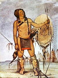 Guerra Entre Los Comanches Y México Wikipedia La Enciclopedia Libre