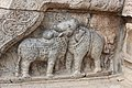 Combined Bull and Elephant Statue in Airavatesvara Temple.jpg
