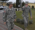Command Sgt. Maj. David Davenport visits Soldiers in Italy (6859608682).jpg