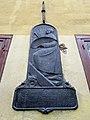 Commemorative plaque in honor of Carl Larsson - Prästgatan 78, 111 29 Stockholm, Sweden (1).jpg
