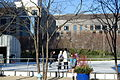 Community Ice Skating at Kendall Square - Cambridge, MA - DSC05545.JPG