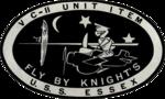 Composite Squadron 11 Det.I (US Navy) insignia, 1952.png