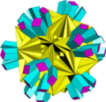 Compound of five hemi facetted cube and its dual.png