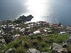 Amalfi - Atrani - Plaża, Kościół św. Marii Ma