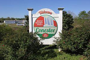 Conestee, South Carolina - Image: Conestee, South Carolina