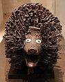 Congo, vili, statua protettrice nkis nkondi, xviii-inizio XIX sec. 03.JPG