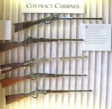 Rifles in the American Civil War - Wikipedia