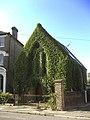 Converted Chapel, Vicars Moor Lane, N21 - geograph.org.uk - 305748.jpg