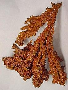 Copper Color Wikipedia