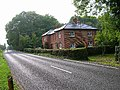 Coppice Cottages near Berwick Station - geograph.org.uk - 62645.jpg
