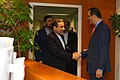 Cornel Feruta Welcomes Abbas Araghchi (01911163) (39941276453).jpg