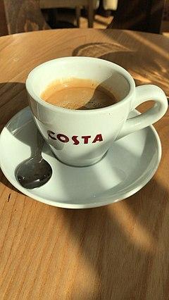 Costa Coffee Wikiwand