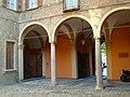 Cour intérieure du Palazzo Riva, Via Pretorio - Lugano 12.JPG