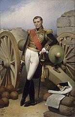 Sylvain-Charles, comte Valée, maréchal de France (1773-1846)
