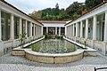 Courtyard - Quinta das Lágrimas - Coimbra, Portugal - DSC08692.jpg