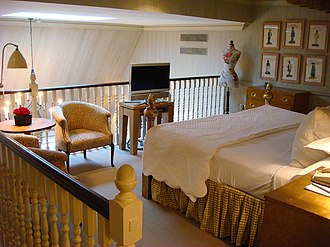 Covent Garden Hotel - Image: Covent Garden Hotel 3