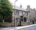 Crag Cottage - Eastgate, Bramhope - geograph.org.uk - 798342.jpg