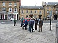 Crewkerne , Market Square - geograph.org.uk - 1259286.jpg