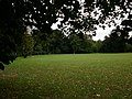 Cricket field in Chiswick House Grounds - geograph.org.uk - 1590943.jpg