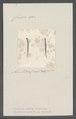 Criseis gadus - - Print - Iconographia Zoologica - Special Collections University of Amsterdam - UBAINV0274 080 07 0024.tif