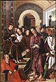 Cristo ante Pilatos, de Francisco y Rodrigo de Osona (Museo del Prado).jpg