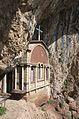 Crkva Savinje (Kablar), leto 08.jpg