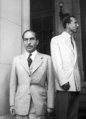 Crown Prince Talal of Jordan in Switzerland, 1950.png