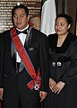 Crown Prince of Tonga and Crown Princess.jpg