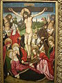 Crucifixion of Christ (unknown).jpg