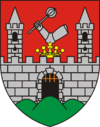 Coat of arms of Csesznek