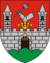 Csesznek Coat of Arms.png