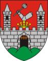 Csesznek Coat of Arms.png