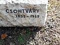Csontvary grave 2.jpg