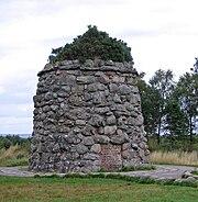 Culloden Monument 02