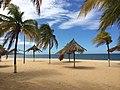 Cumanagoto playa.JPG
