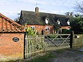 Cumby's Cottage, Claxton - geograph.org.uk - 149570.jpg