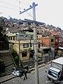 Curioso tendido eléctrico de Bogotá - panoramio.jpg