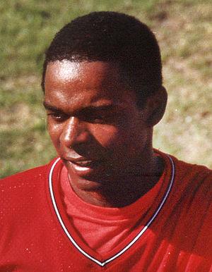 Curt Ford - Image: Curtford 1986