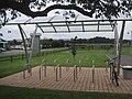 Cycle Racks at Dart Farm - geograph.org.uk - 956374.jpg