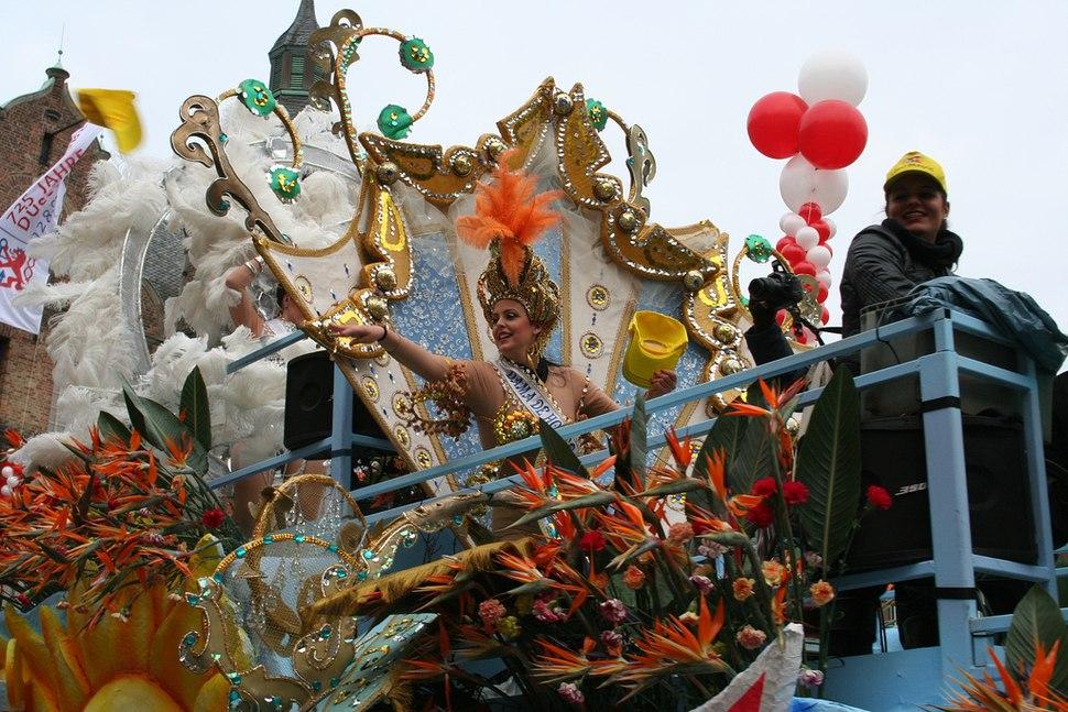 Düsseldorf Karneval 2013 (8465441391)
