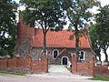 Dąbrówka Królewska, kościół św. Jakuba (01).JPG