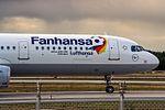 D-AIDG Lufthansa Airbus A321-231 @ Frankfurt - Rhein-Main International (FRA - EDDF).jpg