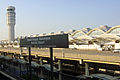 DCA Control Tower & Terminal C DCA 07 2010 9837.JPG