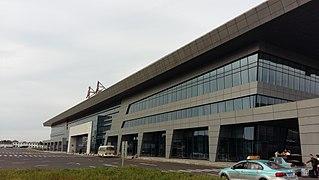 Dandong Langtou Airport