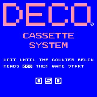 DECO Cassette System