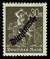 DR-D 1923 76 Dienstmarke.jpg