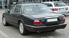1997 jaguar vanden plas specs