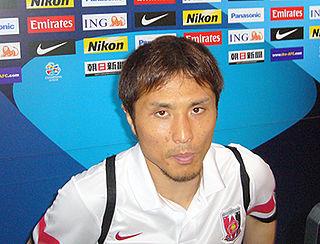 Daisuke Nasu Japanese association football player