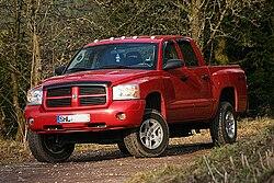 Dodge Dakota – Wikipedia