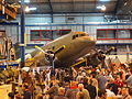 Dakota at the Big Things on Display open day Sept 2012.JPG